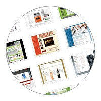 Fast websites & online shops development