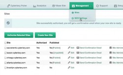 empowerkit for mlm companies admin dashboard subdomains