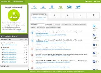SeoSamba Marketing Software Review