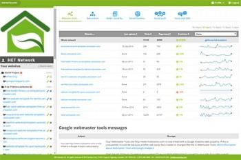 SeoSamba Franhise Marketing Software