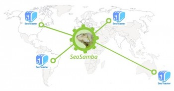SeoSamba Multi-sites Hosting