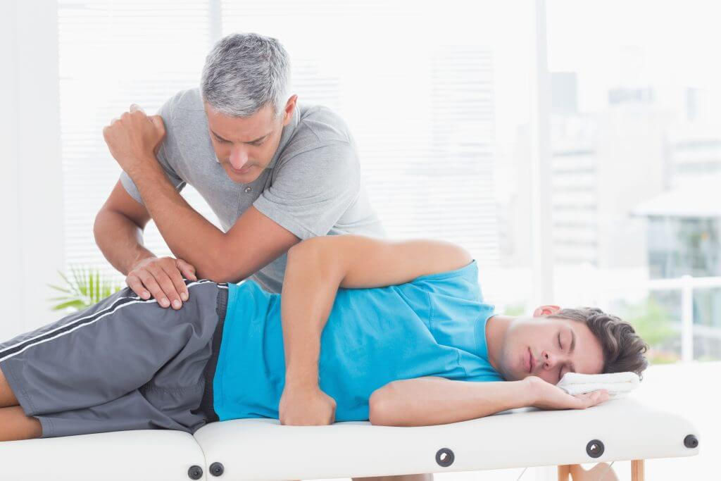 diagnosing lower back pain