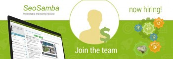 Growing international marketing technology start-up looking for founding member of our U.S sales team