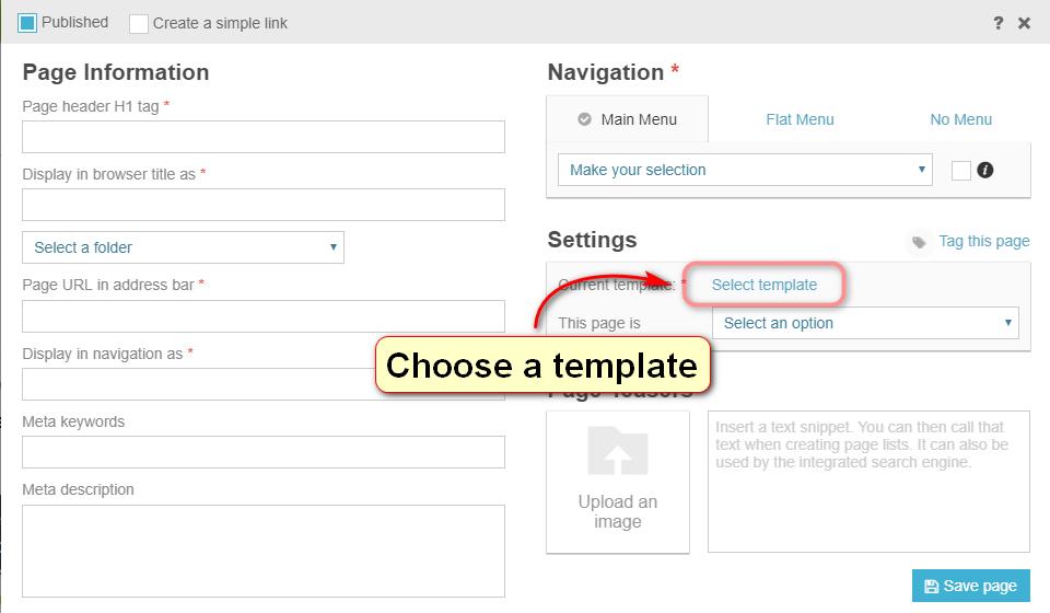 4-choose-template