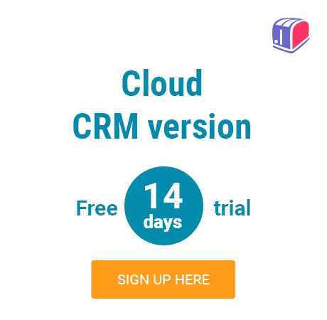 cloud crm version