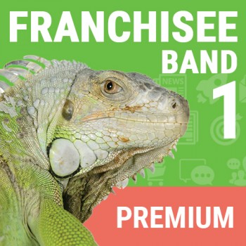 Franchisee Band 1 Premium