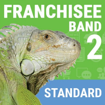 Franchisee Band 2 Standard