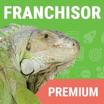 Franchisor Premium