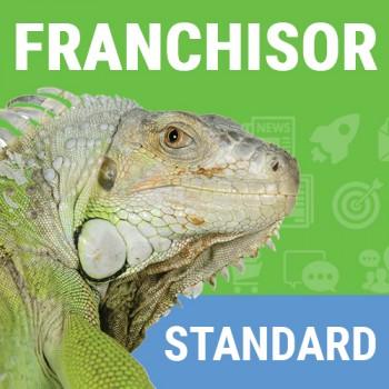 Franchisor Standard