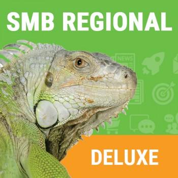 Regional SMB Deluxe