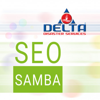 Delta Restoration Services | Managed SEO