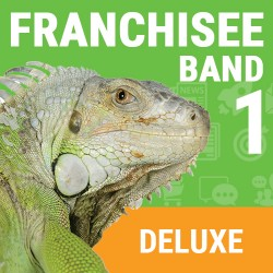 Franchisee Band 1 Deluxe