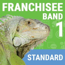 Franchisee Band 1 Standard