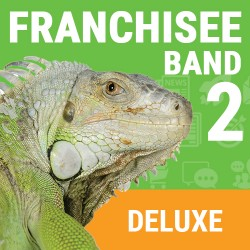 Franchisee Band 2 Deluxe