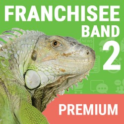 Franchisee Band 2 Premium
