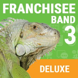 Franchisee Band 3 Deluxe