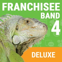 Franchisee Band 4 Deluxe