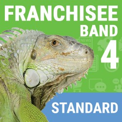 Franchisee Band 4 Standard