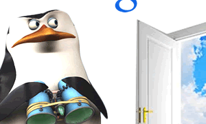 Google SEO: Penguin kicks doorway pages… again