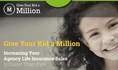 Leading Life Insurance Marketing Provider Give Your Kid A Million Launches Digital Marketing Solution With SeoSamba