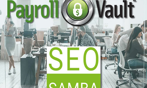 Payroll Vault Selects SeoSamba to Launch New Website and Reaches New Heights With Google