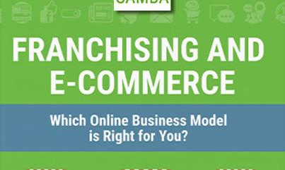 SeoSamba Releases Franchising and E-commerce Guide