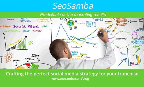7 steps to a killer franchise social media strategy