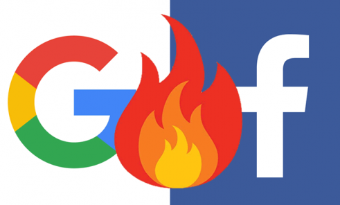 Google, Facebook reveal hottest topics for 2015