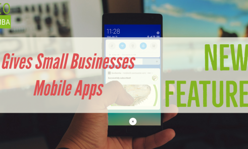 Mobile Apps Now Free with Every Business and Franchisee Website at SeoSamba