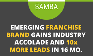 SeoSamba Unveils its Guide to Successful Franchise Development and Brand Marketing Strategies
