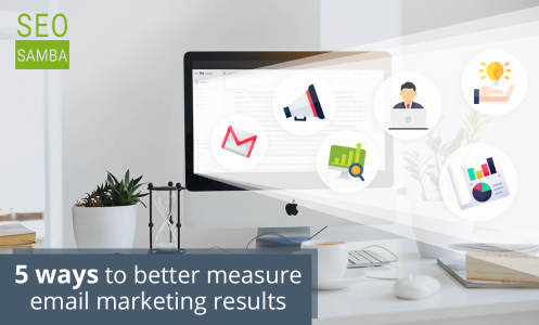 5 Ways To Measure Email Marketing Results Better