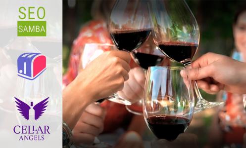 Toasted Website of the Week: Cellar Angels Brings Online Wine Retailing To New Heights