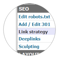 Automated Search Engines Optimization