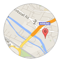 Geolocated SEO results