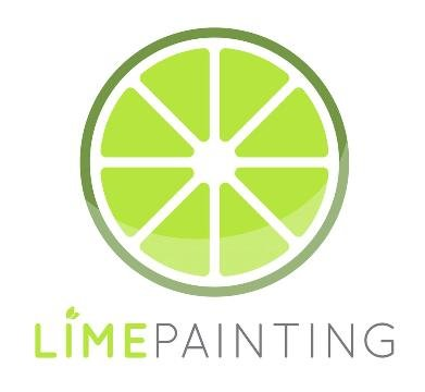 Online Form for Setting Lime Painting Franchisee Website