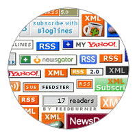 RSS optimized Newsfeeds