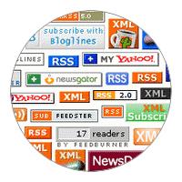 RSS optimized Newsfeeds