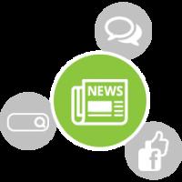 SEO Press Release Distribution   Newsblaster