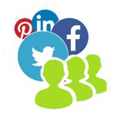 Social Marketing Management Services