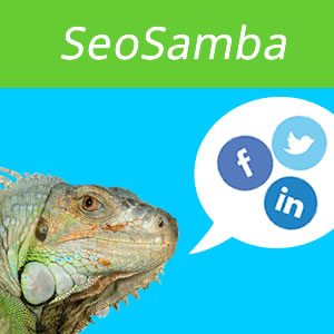 Marketing automation software SeoSamba unveils new social marketing tools