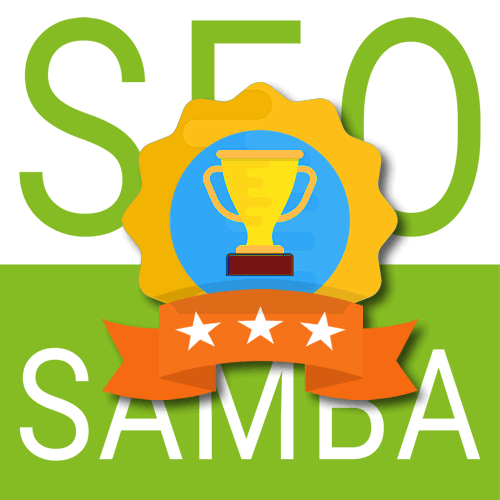 SeoSamba ranked Top 10 Franchise Marketing provider by Entrepreneur